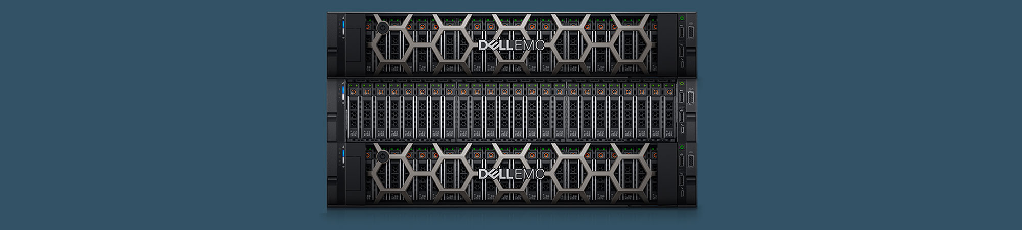VPS Dell EMC
